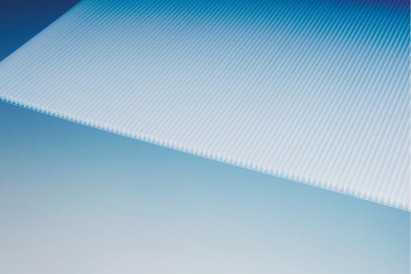 Makrolon Stegplatte S4P 10-6 multi UV