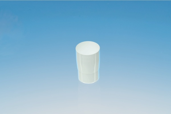 PVC-Rohrmuffe Dachzubehör