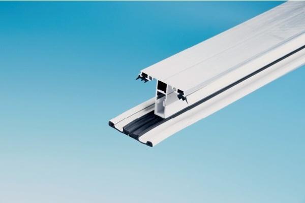 Alwo Oberprofilsystem Mittelsprosse für 25 und 32 mm Stegplatte