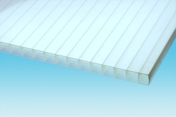 Plexiglas Stegplatte Heatstop S5P 32