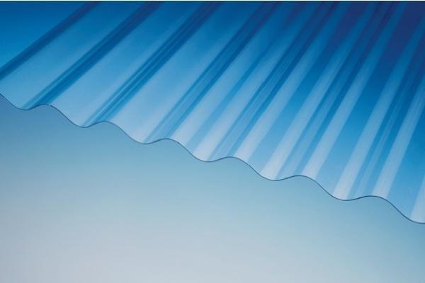 Owolux Wellplatte WP 76/18 Rund PVC