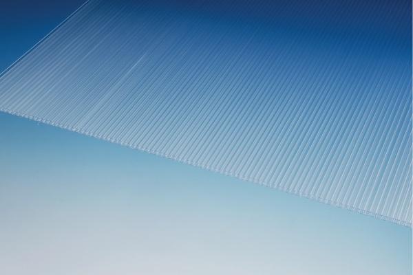 Makrolon Stegplatte multi UV SDP
