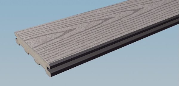 Timbertech Terrassendiele Reliaboard WPC Massivdiele