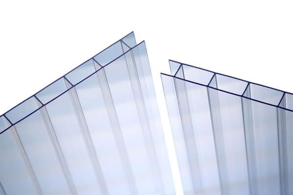Makrolon Stegplatte SDP 16 multi UV
