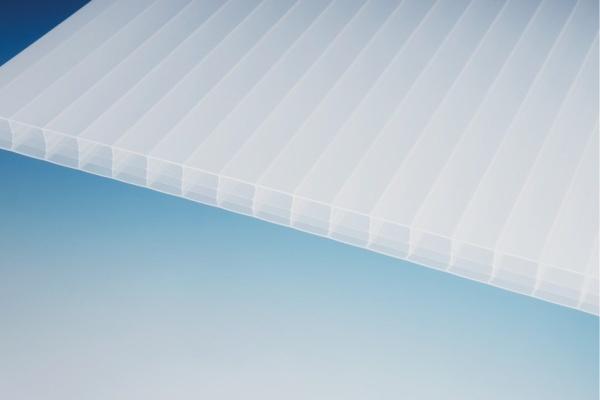 Plexiglas Stegplatte Resist S5P32