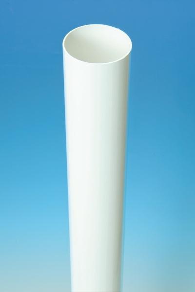 PVC Fallrohr